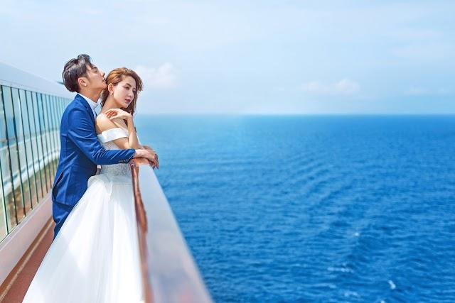 【情人月慶典】麗星郵輪「處女星號」 呈獻甜蜜難忘海上回憶