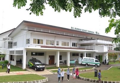 Jadwal Dokter RS Sehat Terpadu Bogor