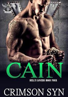 Cain by Crimson Syn