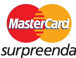 surpreenda mastercard