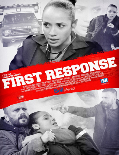 Ver First Response (2015) Online
