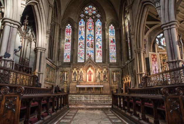 Agama Kristen Katolik : Asal Usul, Sistem Ketuhanan,  Kitab Suci, Pokok Ajaran, Sekte, dan Doktrin