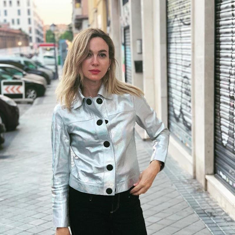 Marta Hazas Instagram Clicks 16 Jun -2020