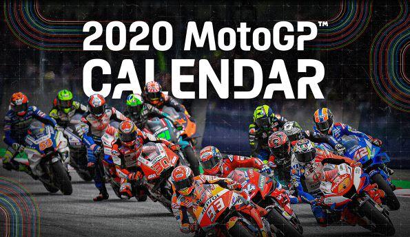 Jadwal MotoGOP 2020 Terbaru Resmi Dirils, Seri Pertama di Jerez