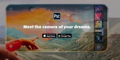 Adobe Launched Photoshop Camera for iOS & Android,photoshop camera app compatibility,adobe photoshop camera compatibility,adobe photoshop camera apk,adobe photoshop camera compatible devices,adobe photoshop camera not compatible,photoshop camera not compatible with this version,adobe photoshop camera app ios,adobe photoshop apk