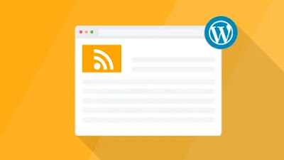 Cara Membuat RSS Feed Terpisah untuk Setiap Kategori di WordPress