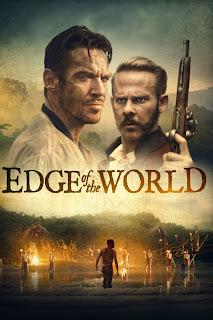 Edge of the World [2021] [CUSTOM HD] [DVDR] [NTSC] [Latino]