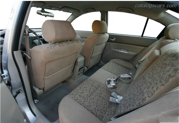 صور سيارة اسبرانزا A516 2014 - اجمل خلفيات صور عربية اسبرانزا A516 2014 - Speranza A516 Photos speranza-A516-2011-05.jpg