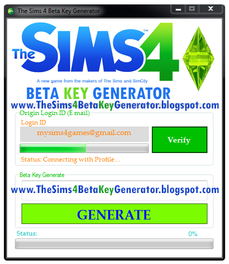 Sims 4 license key - Serial and Crack FREE