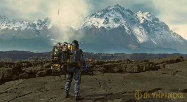 Death Stranding is ready for launch