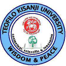 TEKU : Third Round Selected Students to Join Teofilo Kisanji University (TEKU) 2019/20