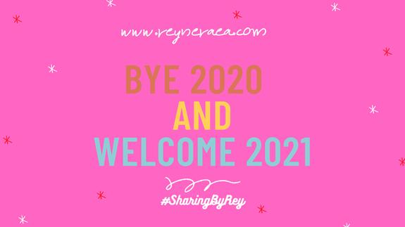 Alhamdulillah And Bye 2020, Bismillah And Welcome 2021