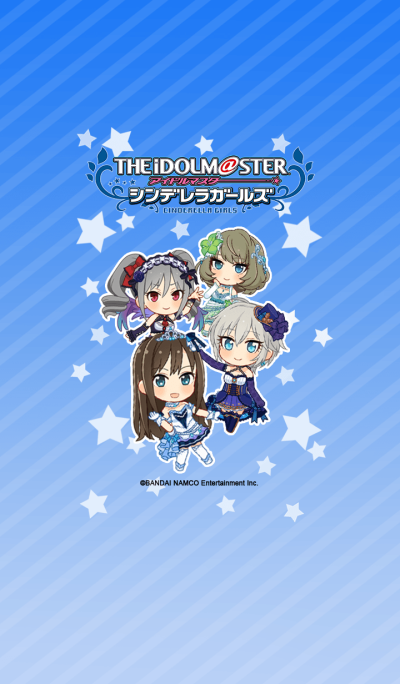 THE IDOLM@STER CINDERELLA GIRLS Cool