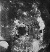 superficie lunare.