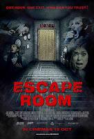 Film Escape Room (2017) Full Movie