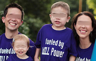 Sanfilippo syndrome is a genetic disease that runs in the family pictures