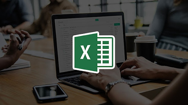 Learn Excel Foundation from a Microsoft Certified Trainer!