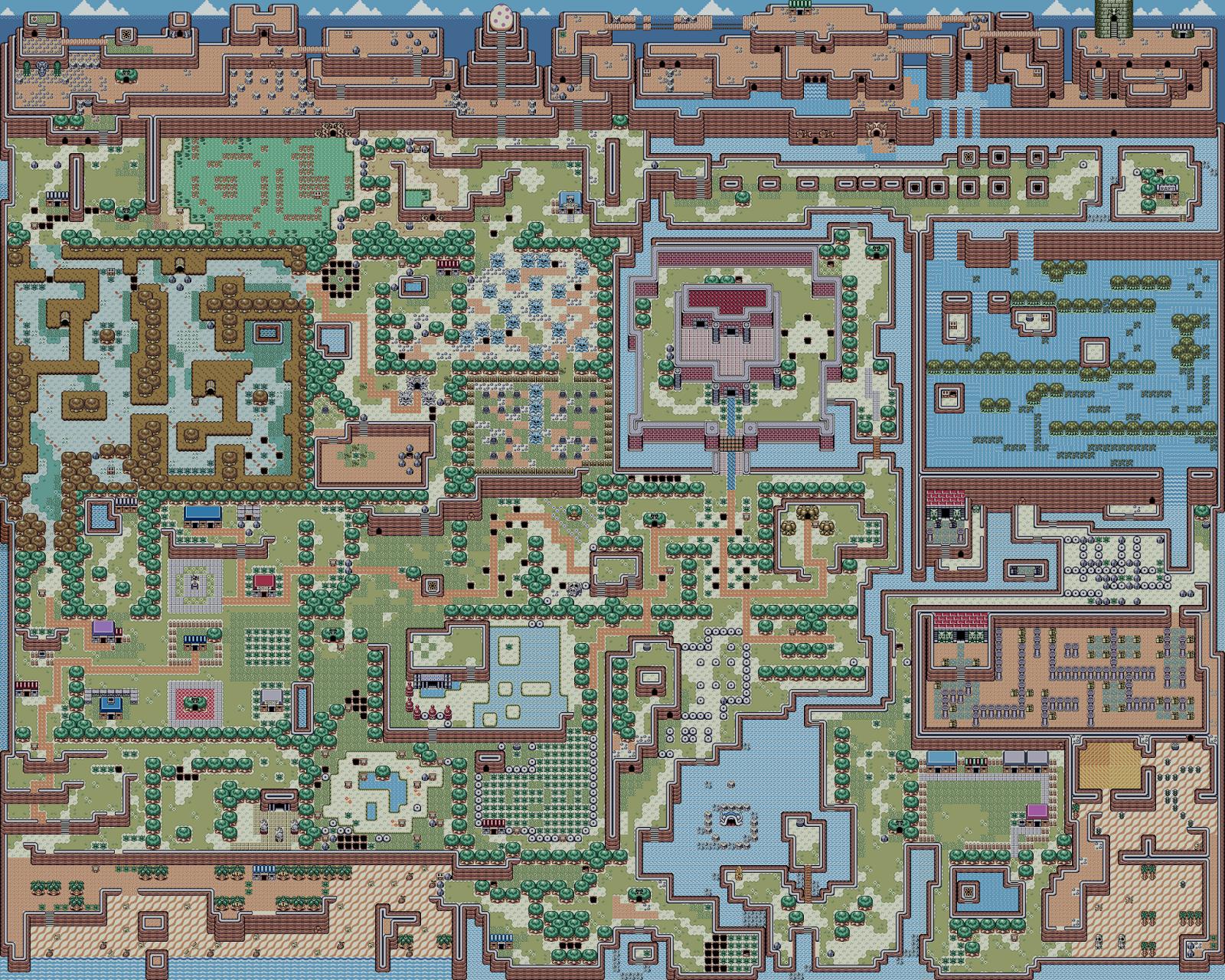 Hyrule Blog - The Zelda Blog: Hyrule Warriors Legends