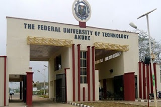 Suspended FUTA Vice Chancellor and Bursar Reinstated
