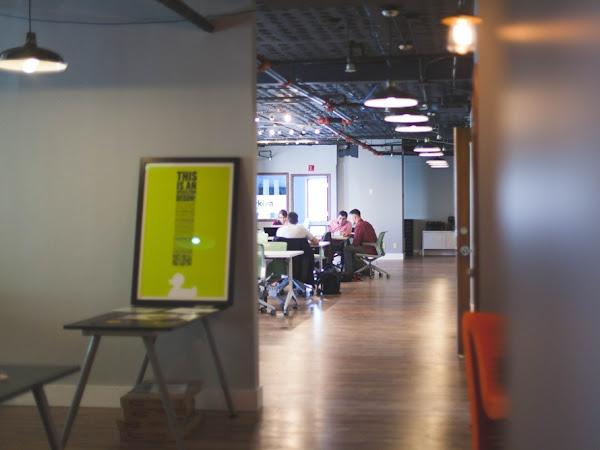 Furniture Kantor Jakarta Sebagai Pelengkap Interior