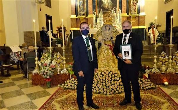 Las composiciones procesionales no se paran con la pandemia en Granada