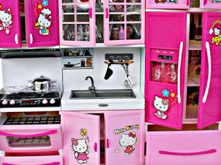 Berbagai Jenis Mainan Anak Perempuan Khusus Di Luar Rumah