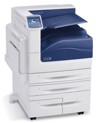 Xerox Phaser 7800 Printer Drivers Download