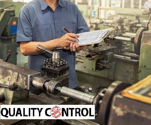 Tugas Dan Tanggung Jawab Quality Control Qc Pengadaan Eprocurement