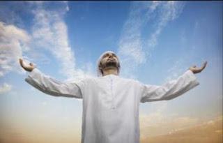 Bacaan Doa Khusnul Khotimah (Akhir Yang Baik)