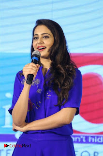 Actress Rakul Preet Singh Pictures as BIG C New Brand Ambassador 0010.jpg
