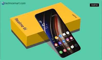 Realme 6i, Next Upcoming Phones Would Not Feature Restricted Chinese Apps, Realme Claims