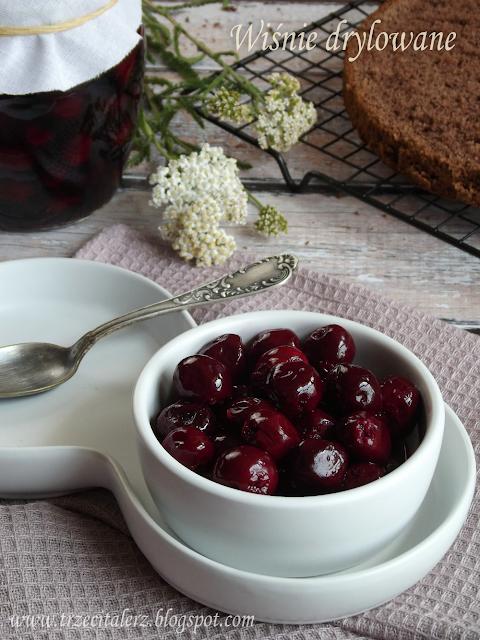 Trzeci Taelrz - podkarpacki blog kulinarny