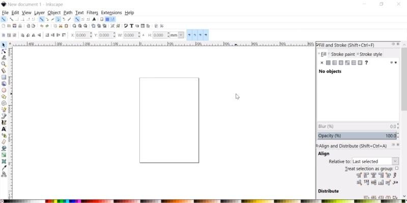 تحميل برنامج Inkscape 0.92.4 عربي مجانا