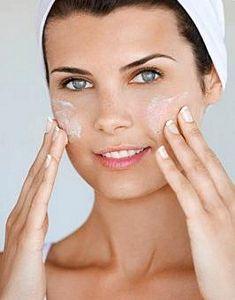 Cómo aplicar la crema facial. Cosmética para dummies - Cosmética que Sí Funciona