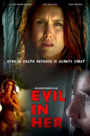 Evil in Her 2017 Full English Movie Download 720p HDRip