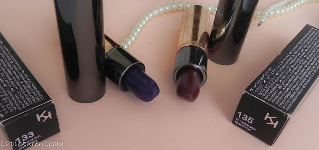 labiales glossamer