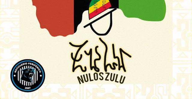 Lançamento | O grupo NULOS ZULU e seu primeiro trabalho, ZULU