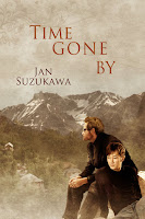 Guest Review: Time Gone By by Jan Suzukawa