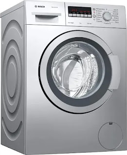 Bosch 7 kg Fully-Automatic Front Loading Washing Machine (WAK 24168 IN)