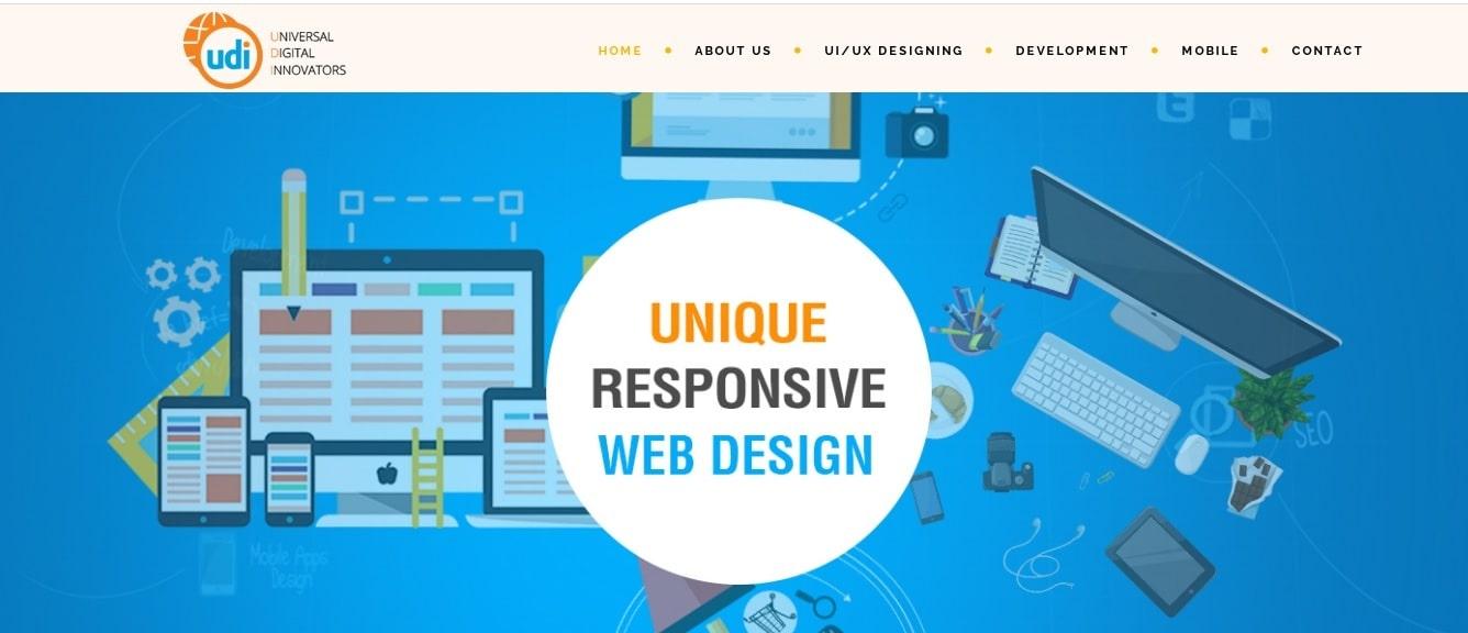 UDI - Digital Marketing Company