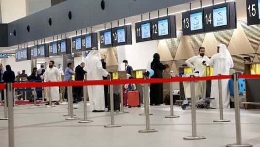Kuwait issues Guidelines to follow during resumption of Flights - Saudi-Expatriates.com-min