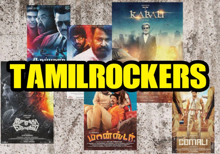 Tamilrockers | Latest Telugu Movie Download Free |  Tamil Dubbed Movie Telugu Download