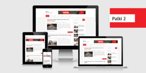 palki 2 blogger template free download