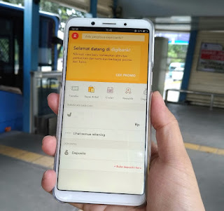 Aplikasi Digibank DBS Indonesia Bebas Biaya Transfer ke Bank Lain