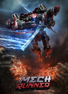 MechRunner - PC (Download Completo em Torrent)