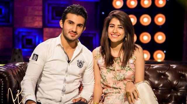 Actor Shahroz Sabzwari confirms separation from wife Syrah Shahroz