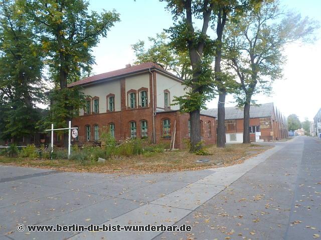 Alte Borse Marzahn Berlin Du Bist Wunderbar Unbekannte Orte Street