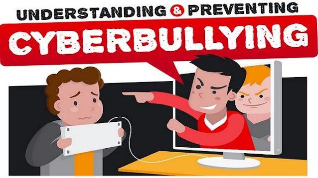 Langkah Aktif Milenial Dalam Pemberantasan Cyberbullying.