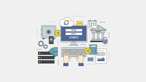 Create your own Cryptocurrency & ICO with Solidity - [LIGHT] [Free Online Course] - TechCracked