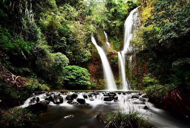 The Most Popular Tourist Spots in Toraja